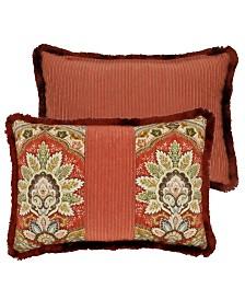 Rose Tree Harrogate 13X18 pillow