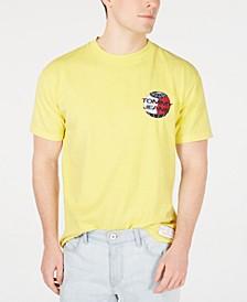Tommy Jeans Men's Summer Galore Logo T-Shirt
