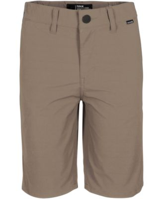 Toddler Boys Dri-FIT Chino Walk Shorts