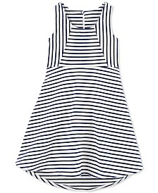 Carter's Toddler Girls Striped Tank Dress