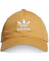 best service 4d62c 90110 adidas Men s Originals Logo Hat