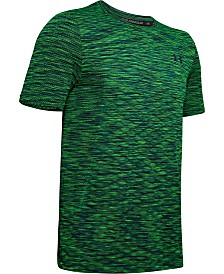 Under Armour Men's Vanish Seamless Printed T-Shirt
