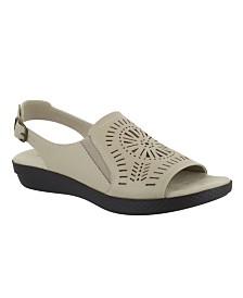 Easy Street Rose Comfort Sandals