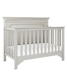 Baby Relax Laval 5-In-1 Convertible Crib