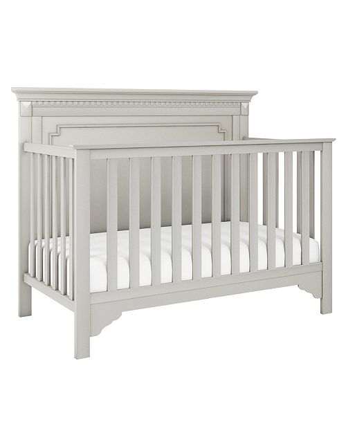 Baby Relax Laval 5 In 1 Convertible Crib Reviews Furniture Macy S