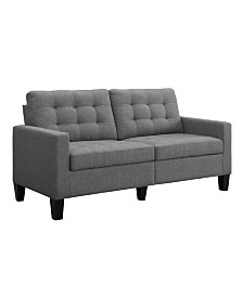 Dorel Living Tayna Sofa