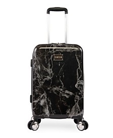 "Reyna 21"" Carry-On Spinner Suitcase"