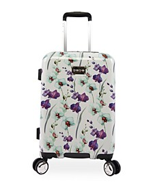 "Alexandra 21"" Carry-On Spinner Suitcase"