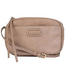 Rebellious Vegan Leather Handbag