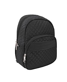 Anti-Theft Boho Backpack