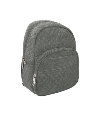 Anti-Theft Boho Backpack