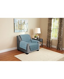 Furniture Protector Chair Suede