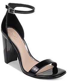 Jewel by Badgley Mischka Keshia Evening Sandals