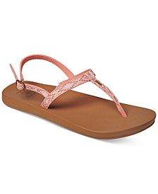 Cushion Bounce Slim Sandals