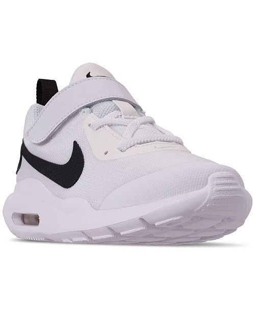official store cheap prices various styles Nike Little Boys' Oketo Air Max Casual Sneakers from Finish Line ...