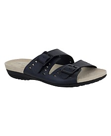 Easy Street Venus Comfort Sandals