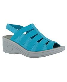 Easy Street Solite Floaty Sandals