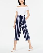 7084198d7cf25d Pants Women s Clothing Sale   Clearance 2019 - Macy s