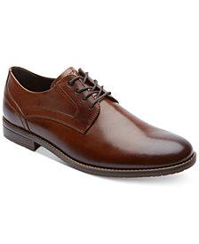 Rockport Men's Style Purpose 3 Plain-Toe Oxfords