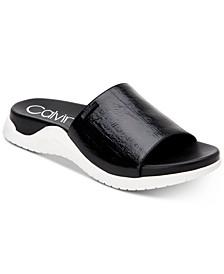 Women's Ubi Sandals