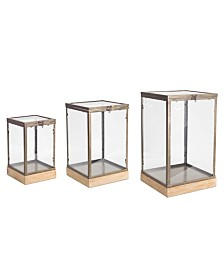 Cube (Set of 3)