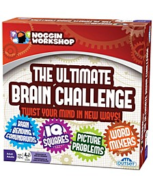 The Ultimate Brain Challenge