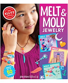 Melt Mold Jewelry