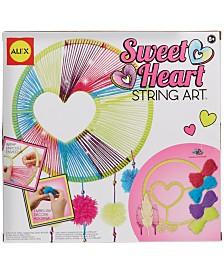 ALEX Toys Sweetheart String Art