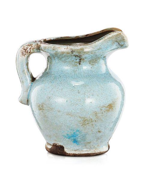 AB Home Terracotta Vase