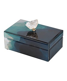 Bethany Green Box, Medium