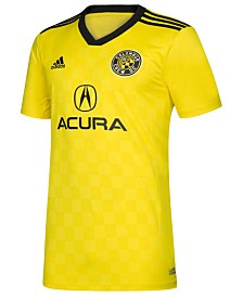 adidas Men's Columbus Crew SC Primary Replica Jersey