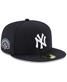 New Era New York Yankees Old Timers Day 59FIFTY Fitted Cap