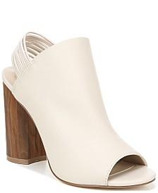 Fergie Luna Heels