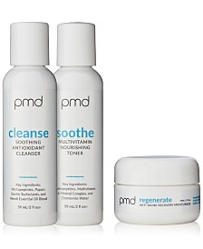 PMD 3-Pc. Daily Cell Regeneration Starter Set