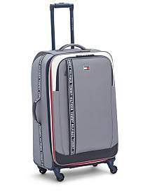 """Tommy Hilfiger Campus Ready 28"""" Spinner"""