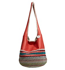 Limited Edition Crochet Seminyak 120 Hobo