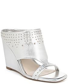 Reflex Wedge Sandals
