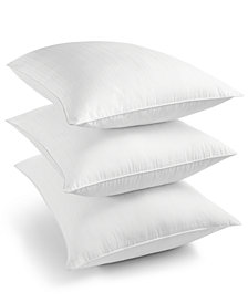 Charter Club Superluxe REBOUND 300-Thread Count Pillow Collection, Created for Macy's