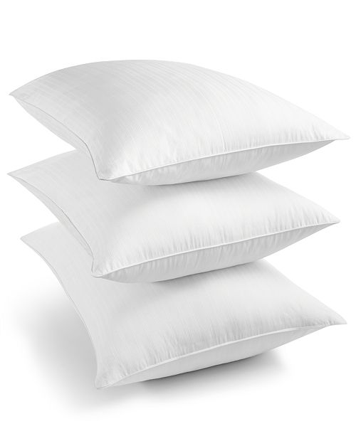 Charter Club Superluxe 300-Thread Count Pillow Collection, Created for Macy's