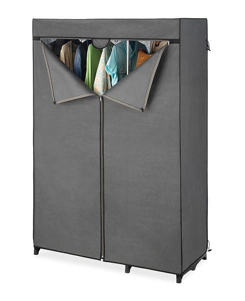 Whitmor Cover for Whitmor Double Rod Closet