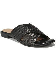 Soul Naturalizer Royale Slide Sandals