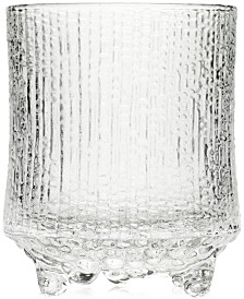 Iittala Ultima Thule Old Fashioned Glasses, Set of 2