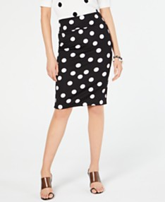 92caf44170a Skirts: Shop For The Hottest Styles Of Skirts - Macy's