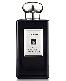 Jo Malone London Oud & Bergamot Cologne Intense, 3.4-oz.