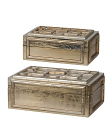 The Caddy, Set of 2