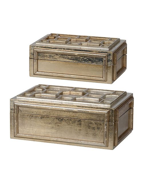AB Home The Caddy, Set of 2