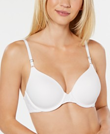 Maidenform Sweet Nothings One Fab Fit T-Shirt Bra SN1321
