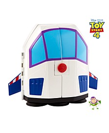 Disney Pixar Minis Buzz Lightyear's Star Adventurer Playset