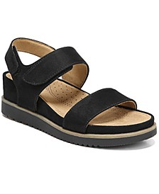 Kaila Ankle Strap Sandals