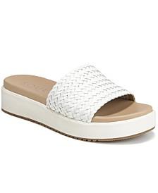 Soul Naturalizer Happy Slide Sandals